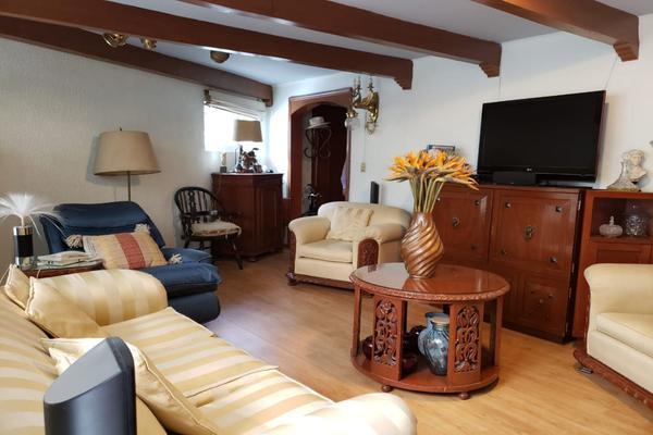 Foto de casa en venta en margaritas , tlacopac, álvaro obregón, df / cdmx, 8312071 No. 03