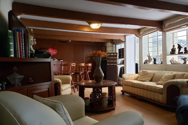 Foto de casa en venta en margaritas , tlacopac, álvaro obregón, df / cdmx, 8312071 No. 04