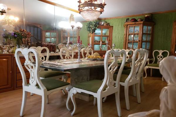 Foto de casa en venta en margaritas , tlacopac, álvaro obregón, df / cdmx, 8312071 No. 05