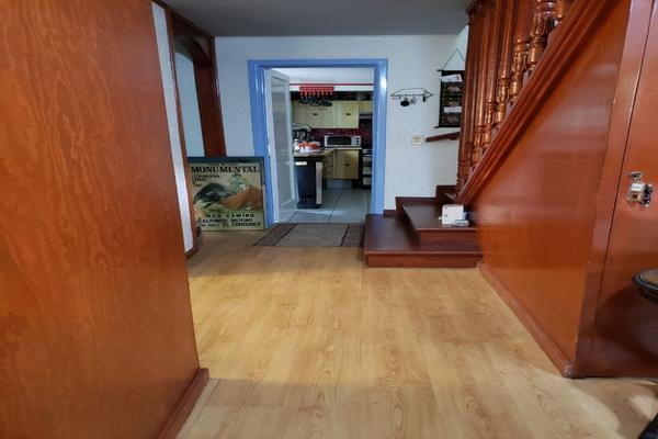 Foto de casa en venta en margaritas , tlacopac, álvaro obregón, df / cdmx, 8312071 No. 07