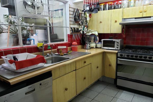 Foto de casa en venta en margaritas , tlacopac, álvaro obregón, df / cdmx, 8312071 No. 08