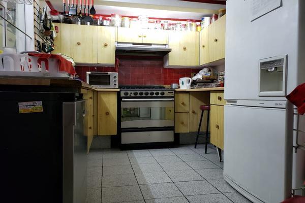 Foto de casa en venta en margaritas , tlacopac, álvaro obregón, df / cdmx, 8312071 No. 09