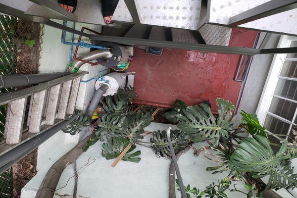 Foto de casa en venta en margaritas , tlacopac, álvaro obregón, df / cdmx, 8312071 No. 21