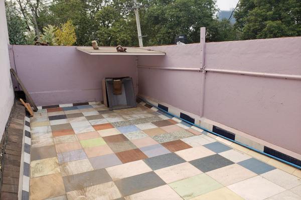 Foto de casa en venta en margaritas , tlacopac, álvaro obregón, df / cdmx, 8312071 No. 23