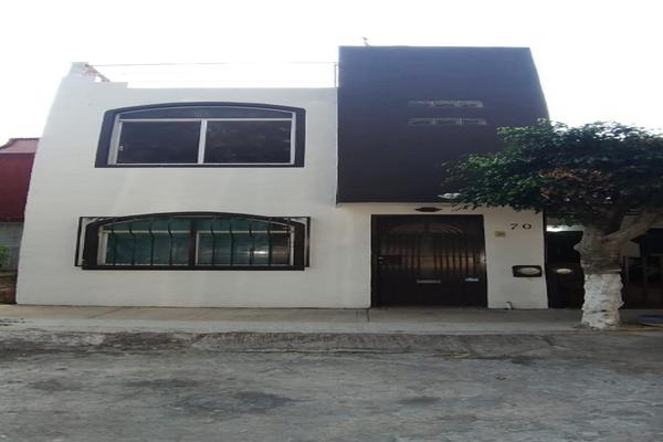 Foto de casa en venta en maría anastasia mejia 70 , agua clara, morelia, michoacán de ocampo, 0 No. 01
