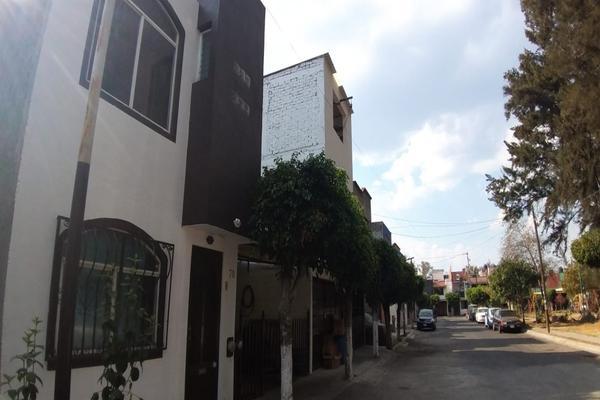Foto de casa en venta en maría anastasia mejia 70 , agua clara, morelia, michoacán de ocampo, 0 No. 02