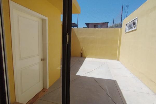 Foto de casa en venta en maria azuela , escritores, ensenada, baja california, 14026870 No. 06