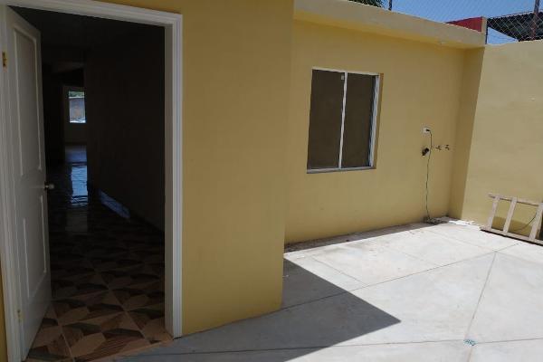 Foto de casa en venta en maria azuela , escritores, ensenada, baja california, 14026870 No. 07