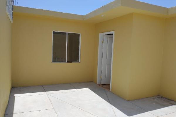 Foto de casa en venta en maria azuela , escritores, ensenada, baja california, 14026870 No. 08