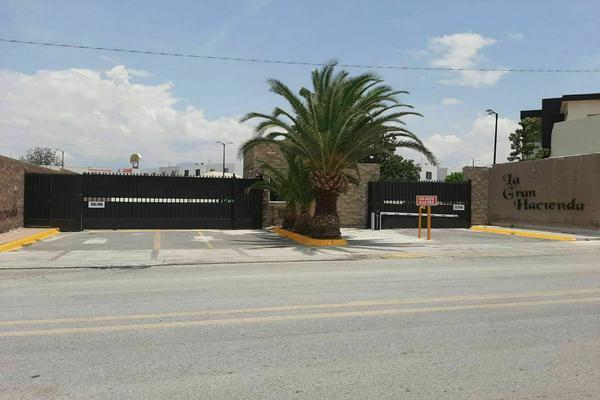 Foto de casa en venta en maria bonica , la hacienda, ramos arizpe, coahuila de zaragoza, 0 No. 03