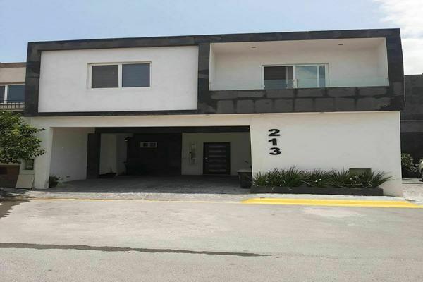Foto de casa en venta en maria bonica , la hacienda, ramos arizpe, coahuila de zaragoza, 0 No. 11