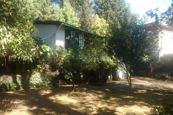 Foto de casa en venta en  , maría candelaria, huitzilac, morelos, 6153255 No. 01