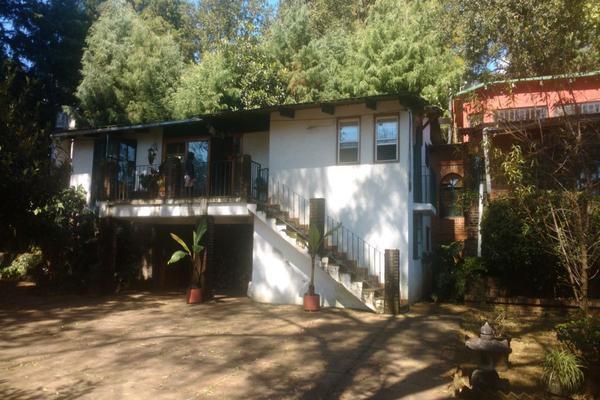 Foto de casa en venta en  , maría candelaria, huitzilac, morelos, 6153255 No. 02