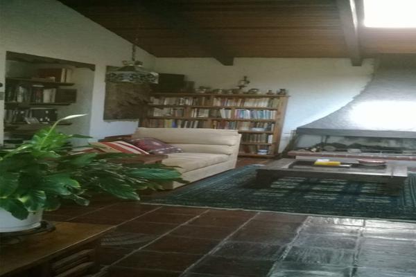 Foto de casa en venta en  , maría candelaria, huitzilac, morelos, 6153255 No. 03