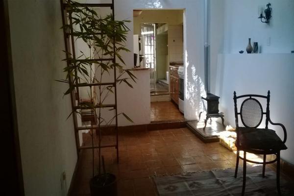 Foto de casa en venta en  , maría candelaria, huitzilac, morelos, 6153255 No. 04