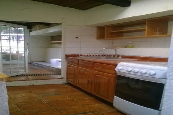 Foto de casa en venta en  , maría candelaria, huitzilac, morelos, 6153255 No. 06