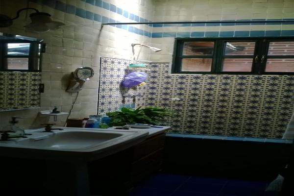 Foto de casa en venta en  , maría candelaria, huitzilac, morelos, 6153255 No. 07