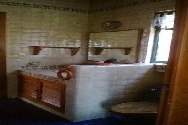 Foto de casa en venta en  , maría candelaria, huitzilac, morelos, 6153255 No. 10