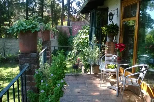 Foto de casa en venta en  , maría candelaria, huitzilac, morelos, 6153255 No. 11