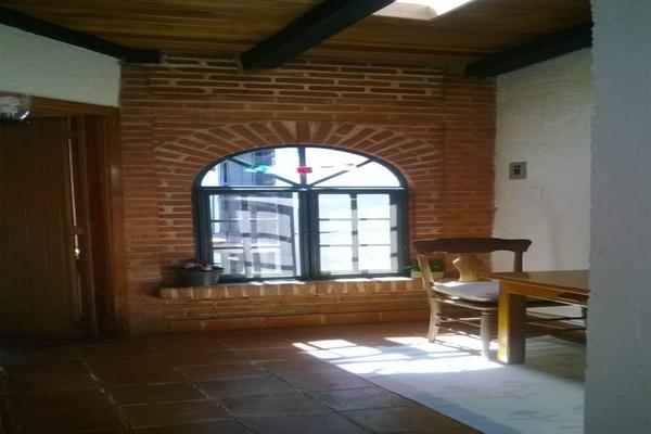 Foto de casa en venta en  , maría candelaria, huitzilac, morelos, 6153255 No. 12