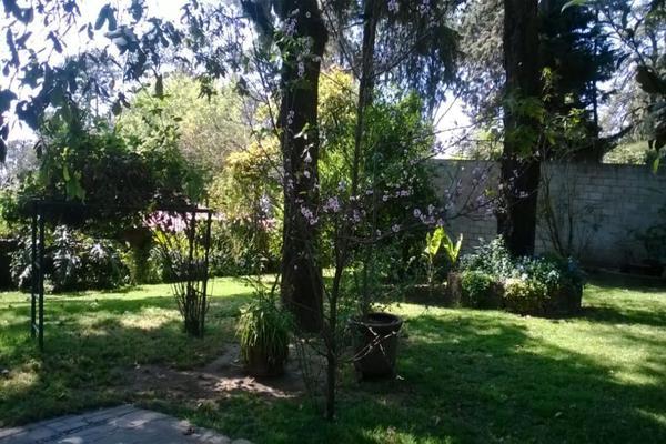 Foto de casa en venta en  , maría candelaria, huitzilac, morelos, 6153255 No. 13
