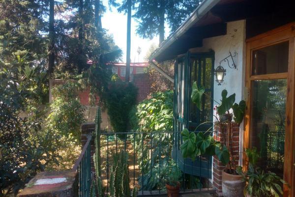 Foto de casa en venta en  , maría candelaria, huitzilac, morelos, 6153255 No. 14