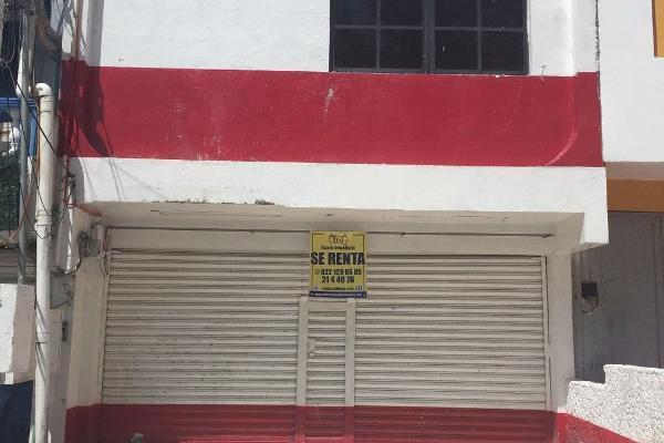 Foto de local en venta en  , maria de la piedad, coatzacoalcos, veracruz de ignacio de la llave, 2626250 No. 01
