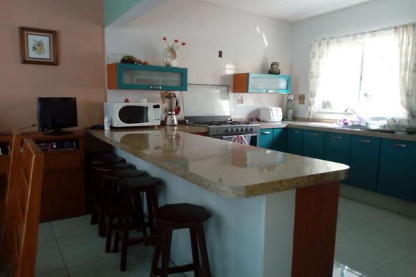 Foto de casa en venta en maria guadalupe vizcarra 1602, jardines de la estancia, colima, colima, 0 No. 11