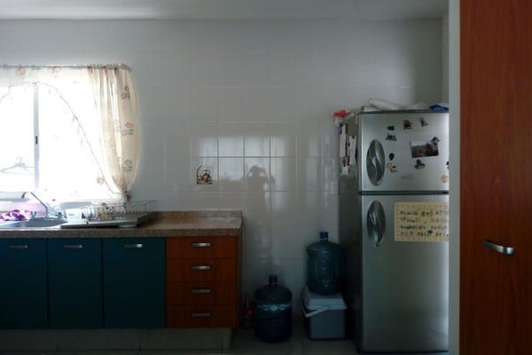 Foto de casa en venta en maria guadalupe vizcarra 1602, jardines de la estancia, colima, colima, 0 No. 12