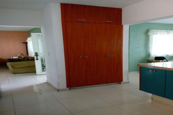 Foto de casa en venta en maria guadalupe vizcarra 1602, jardines de la estancia, colima, colima, 0 No. 13