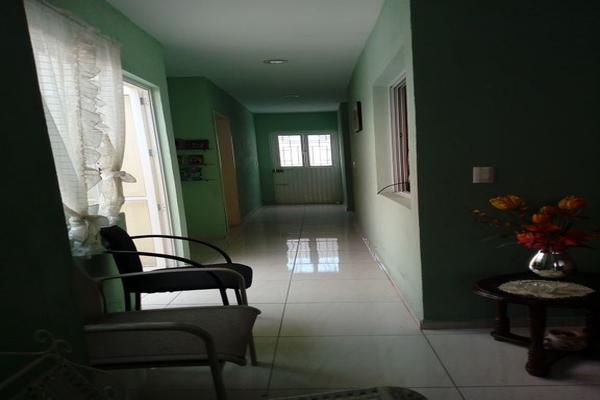Foto de casa en venta en maria guadalupe vizcarra 1602, jardines de la estancia, colima, colima, 0 No. 16