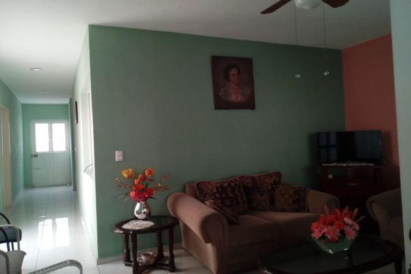 Foto de casa en venta en maria guadalupe vizcarra 1602, jardines de la estancia, colima, colima, 0 No. 17