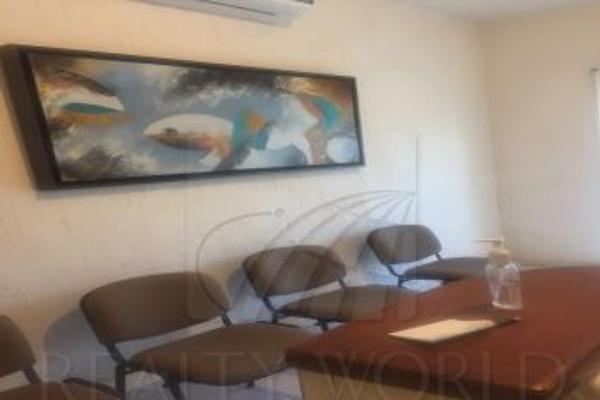 Foto de oficina en renta en  , maria luisa, monterrey, nuevo león, 5967736 No. 03