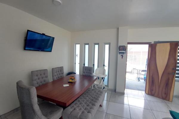 Foto de casa en venta en maría mares 1, jardines de los historiadores, guadalajara, jalisco, 0 No. 02