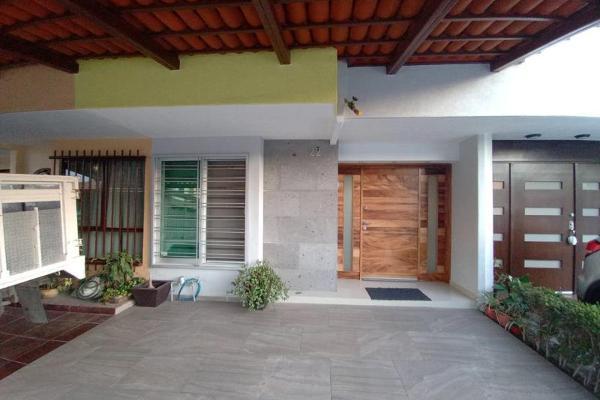 Foto de casa en venta en maría mares 1, jardines de los historiadores, guadalajara, jalisco, 0 No. 08