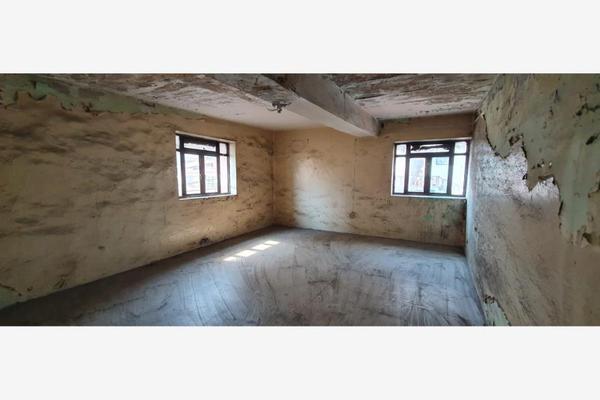 Foto de terreno habitacional en venta en mariano abasolo 150, benito juárez (centro), cuernavaca, morelos, 0 No. 04