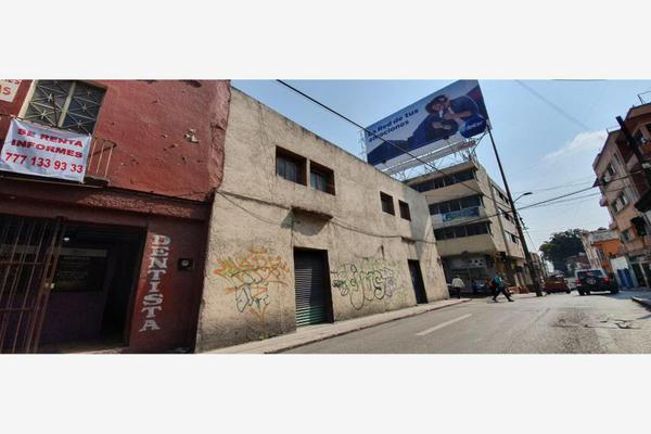Foto de terreno habitacional en venta en mariano abasolo 150, benito juárez (centro), cuernavaca, morelos, 0 No. 05