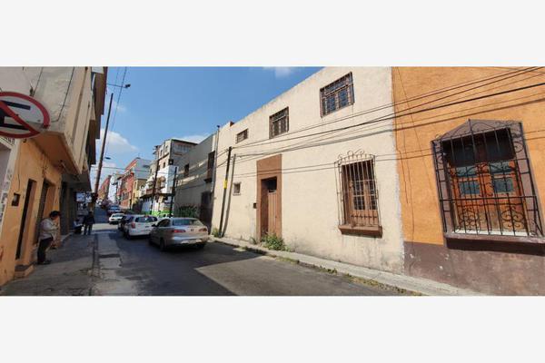 Foto de terreno habitacional en venta en mariano abasolo 150, benito juárez (centro), cuernavaca, morelos, 0 No. 06