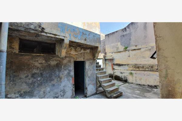 Foto de terreno habitacional en venta en mariano abasolo 150, benito juárez (centro), cuernavaca, morelos, 0 No. 08