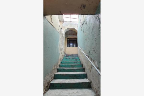 Foto de terreno habitacional en venta en mariano abasolo 150, benito juárez (centro), cuernavaca, morelos, 0 No. 09