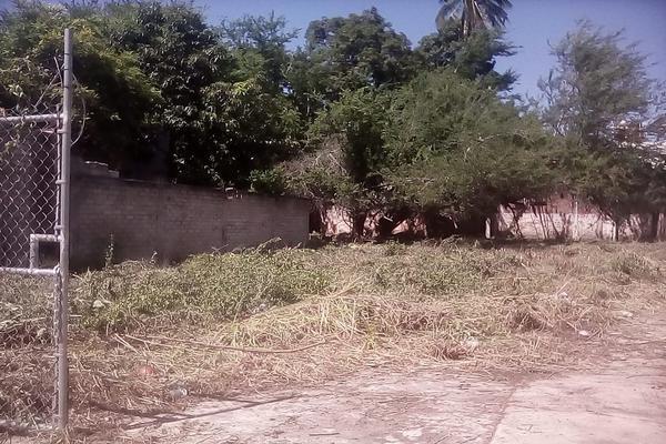 Foto de terreno habitacional en venta en mariano abasolo 77, colima centro, colima, colima, 0 No. 02