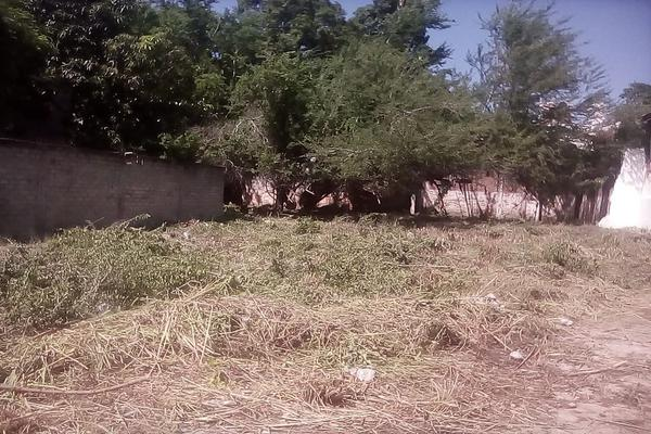 Foto de terreno habitacional en venta en mariano abasolo 77, colima centro, colima, colima, 0 No. 03