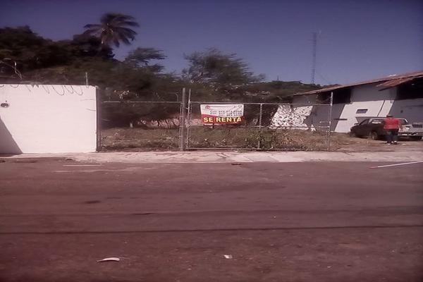 Foto de terreno habitacional en venta en mariano abasolo 77, colima centro, colima, colima, 0 No. 10