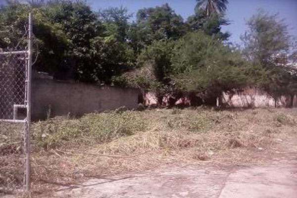 Foto de terreno comercial en venta en mariano abasolo , colima centro, colima, colima, 15657058 No. 07