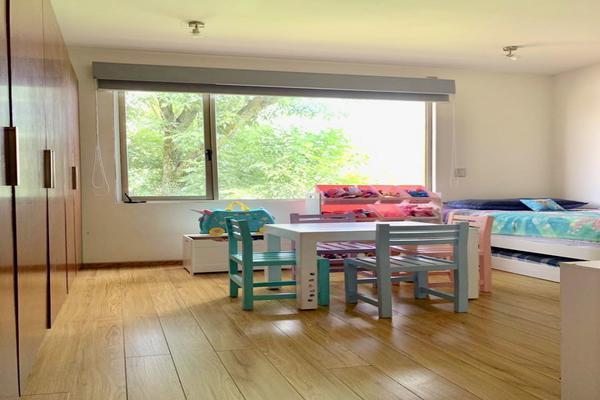 Foto de casa en venta en mariano abasolo , santa úrsula xitla, tlalpan, df / cdmx, 14029396 No. 12