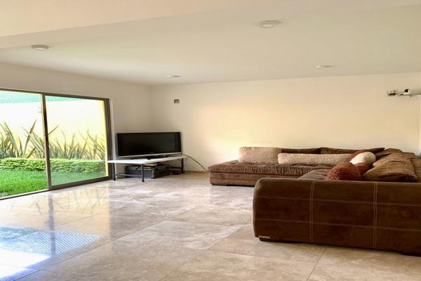 Foto de casa en venta en mariano abasolo , santa úrsula xitla, tlalpan, df / cdmx, 14029396 No. 16