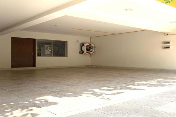 Foto de casa en venta en mariano abasolo , santa úrsula xitla, tlalpan, df / cdmx, 14029396 No. 19