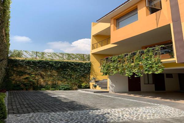 Foto de casa en venta en mariano abasolo , santa úrsula xitla, tlalpan, df / cdmx, 14029396 No. 21