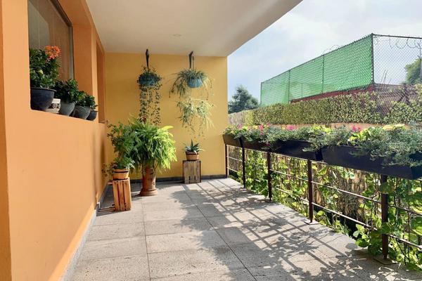 Foto de casa en venta en mariano abasolo , santa úrsula xitla, tlalpan, df / cdmx, 14029396 No. 22