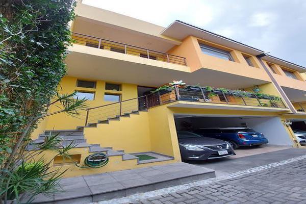 Foto de casa en venta en mariano abasolo , santa úrsula xitla, tlalpan, df / cdmx, 14029396 No. 24